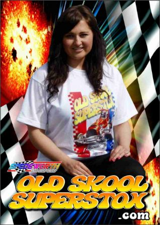 OLD SKOOL SUPERSTOX MERCHANDISE